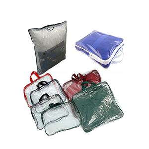 Пакеты  для текстильных материалов. ПВД,70x45, 80x55, 90x60, 55x55/10-30 мкм